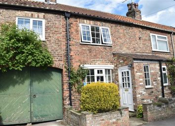 Thumbnail 2 bed cottage to rent in Whitwell Terrace, Melmerby, Ripon