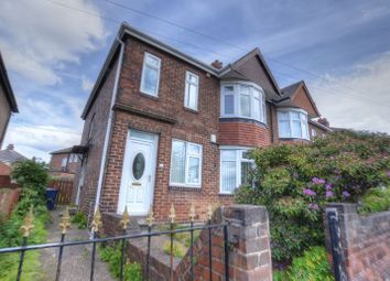 2 bed flat for sale in Whickham View, Denton Burn, Newcastle Upon Tyne NE15