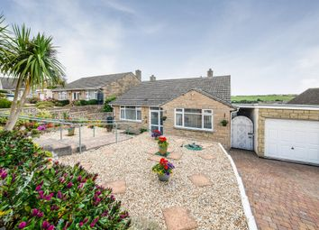Thumbnail Detached bungalow for sale in Brunel Drive, Preston, Weymouth