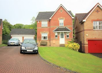 Thumbnail 3 bed detached house for sale in Nicol Road, Broxburn