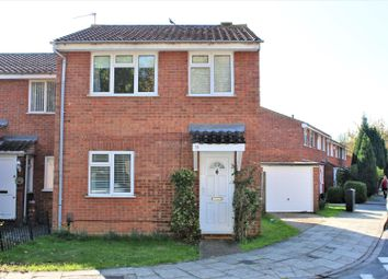 Thumbnail 3 bed end terrace house for sale in Huxley Close, Northolt