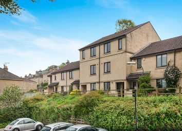 Thumbnail 4 bed town house for sale in Crescent View, Magdalen Avenue, Bath