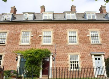Thumbnail 3 bedroom town house for sale in Clements Road, Melton, Woodbridge