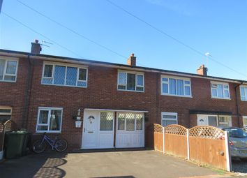 Thumbnail 3 bed terraced house for sale in Cambridge Avenue, Gorleston, Great Yarmouth