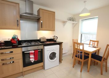 Thumbnail 2 bedroom flat to rent in Bengoughs Almshouses, Horfield Road, Bristol