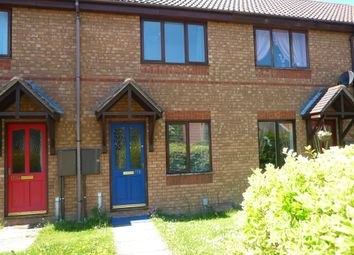 Thumbnail 2 bed terraced house to rent in Ormonds Close, Bradley Stoke, Bristol