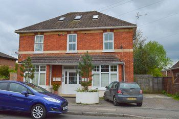 Thumbnail 1 bed property to rent in Brockwell House, 31 Lumley Road, Horley, Surrey