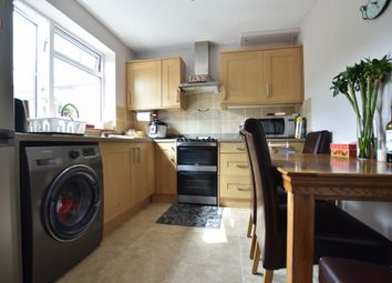 Thumbnail 3 bed terraced house to rent in Mells Crescent, Mottingham