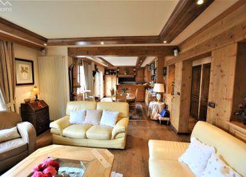 Thumbnail 2 bed apartment for sale in Megeve, Haute-Savoie, France