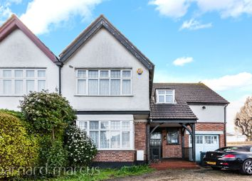 Thumbnail 4 bedroom semi-detached house for sale in Pollard Road, Morden