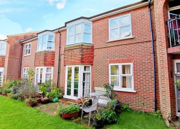 Thumbnail 1 bedroom property for sale in Winterton Lodge, Goda Road, Littlehampton