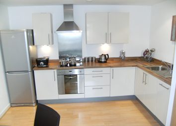Thumbnail 2 bed flat to rent in Cornish Sq, 4 Penistone Rd, Sheffield