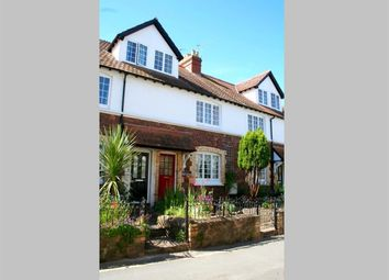 Thumbnail 3 bed cottage for sale in Manor Road, Minehead