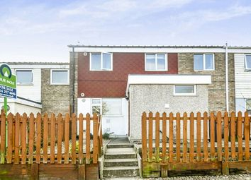 Thumbnail 3 bed terraced house for sale in Carlthorpe Grove, High Green, Sheffield