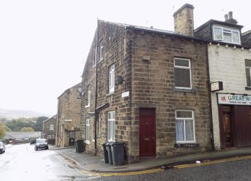 Thumbnail 2 bed terraced house for sale in West Lane, Keighley