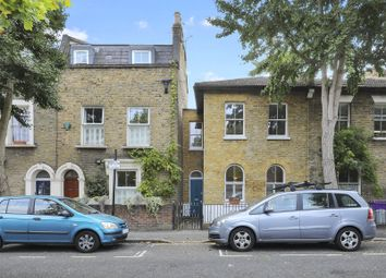 Thumbnail 2 bed terraced house to rent in Norman Grove, Bow, London