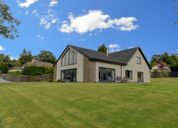 Thumbnail 5 bed detached house for sale in Albany Road, Broughty Ferry, Dundee