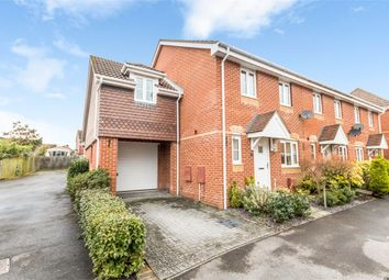 4 bed end terrace house for sale in Park Cottage Drive, Fareham, Hampshire PO15