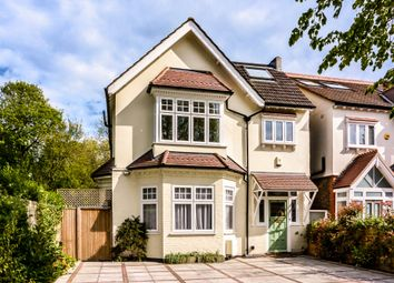 Thumbnail 5 bed detached house for sale in Elers Road, London
