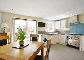 Thumbnail 5 bed property to rent in Horwood Close, Rickmansworth