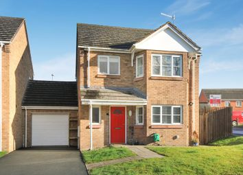 Thumbnail 3 bed semi-detached house for sale in Tremont Parc, Llandrindod Wells