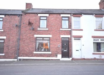 Thumbnail 3 bed terraced house for sale in Hawthorn Terrace, Pelton Fell, Chester Le Street