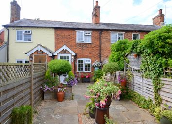 Thumbnail 2 bed cottage for sale in The Street, Little Waldingfield, Sudbury