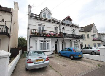 Thumbnail 1 bedroom flat for sale in Carnarvon Road, Clacton-On-Sea
