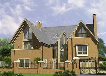 Thumbnail 7 bedroom detached house for sale in Queensbury Lane, Monkston Park, Milton Keynes