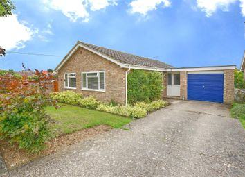Thumbnail 3 bed detached bungalow for sale in Grove Gardens, Woodbridge