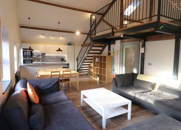 3 bed flat to rent in Clement Street, Birmingham B1