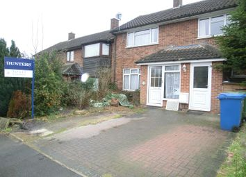Thumbnail 4 bed terraced house to rent in Wilwood Road, Bracknell