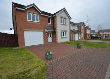 Thumbnail 4 bed detached house for sale in Cutty Sark Place, Kilmarnock