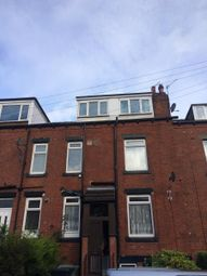 Thumbnail 3 bed terraced house to rent in Parkfield Grove, Leeds
