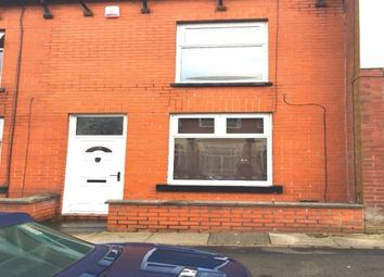 Thumbnail 2 bed property to rent in Frances Street, Bolton