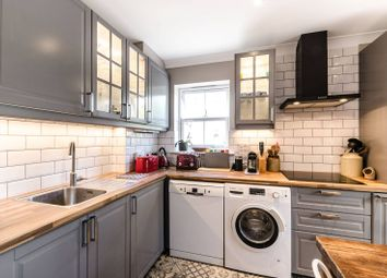 Thumbnail 3 bed flat for sale in Caledonian Square, Camden