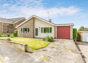 Thumbnail 3 bed detached bungalow for sale in Deben Drive, Sudbury