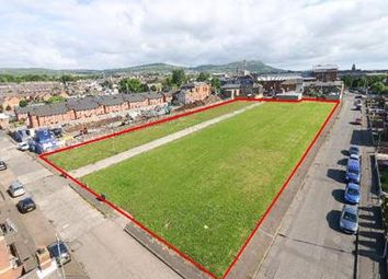 Thumbnail Land for sale in Land At Lawnbrook Avenue, Belfast, County Antrim