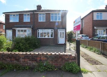 Thumbnail 3 bed semi-detached house for sale in Hill Top Avenue, Winsford