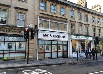 Thumbnail Retail premises to let in Ground Floor, 29 Southgate Street, Bath, Bath And North East Somerset