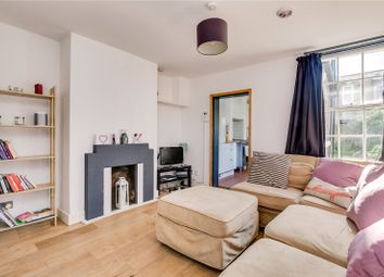 Thumbnail 3 bed property to rent in Lillieshall Road, London