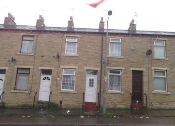 Thumbnail 2 bedroom terraced house for sale in Hoxton Street, Bradford