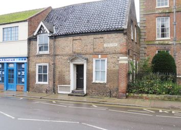 2 bed flat to rent in Chapel Road, Wisbech PE13