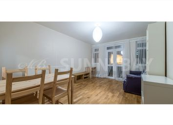 Thumbnail 1 bed flat to rent in Arnewood Close, London