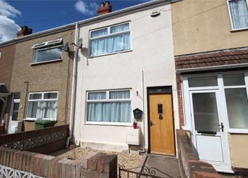 Thumbnail 2 bedroom terraced house for sale in Barcroft Street, Cleethorpes