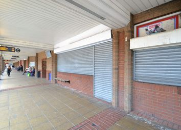 Thumbnail Retail premises to let in Bus Station Cafe, Eastleigh