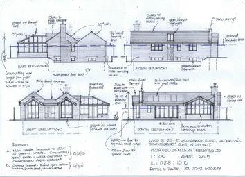 Thumbnail Land for sale in Willow Bank Road, Alderton, Tewkesbury