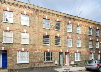 Thumbnail 3 bed property to rent in Henshaw Street, London