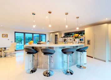 Thumbnail 5 bed detached house for sale in Western Road, Branksome Park, Poole