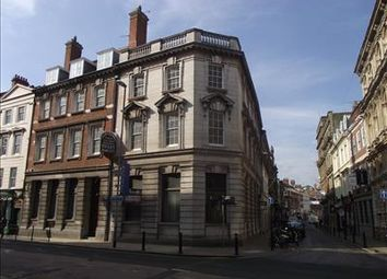 Thumbnail Commercial property to let in Apartment 1, Lloyds Chambers, 64 Market Place, Hull